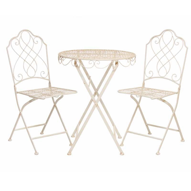 AVALON 60cm BISTRO SET (C)