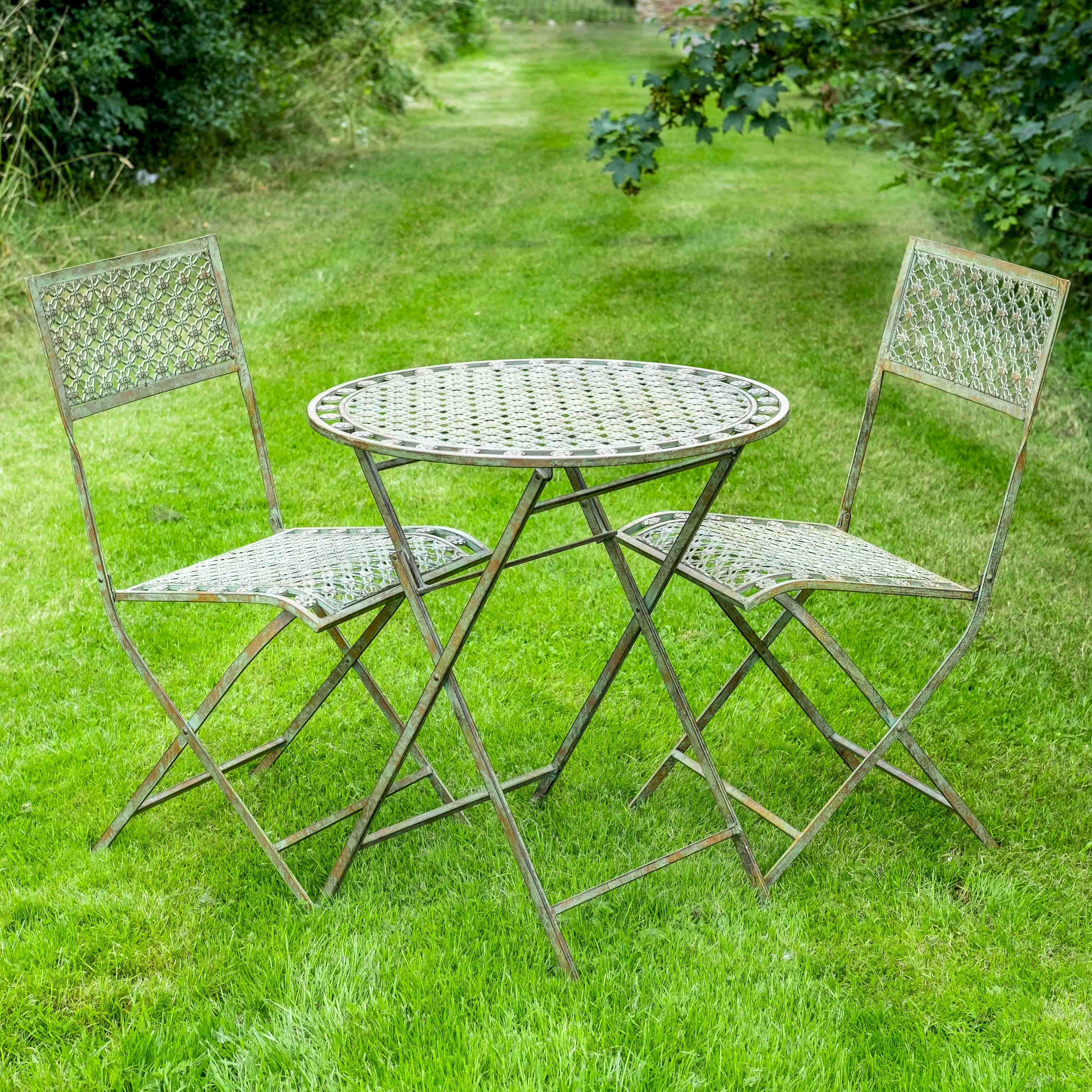 MARLBORO.BISTRO SET 3pc