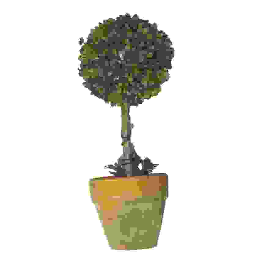 MINI TOPIARY BALL (21cm)