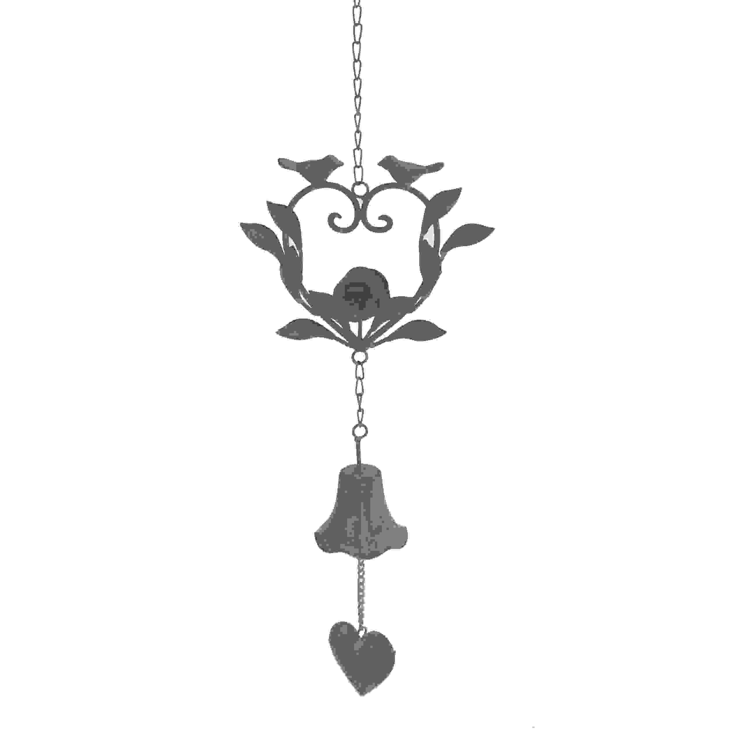 BIRDS WINDCHIME