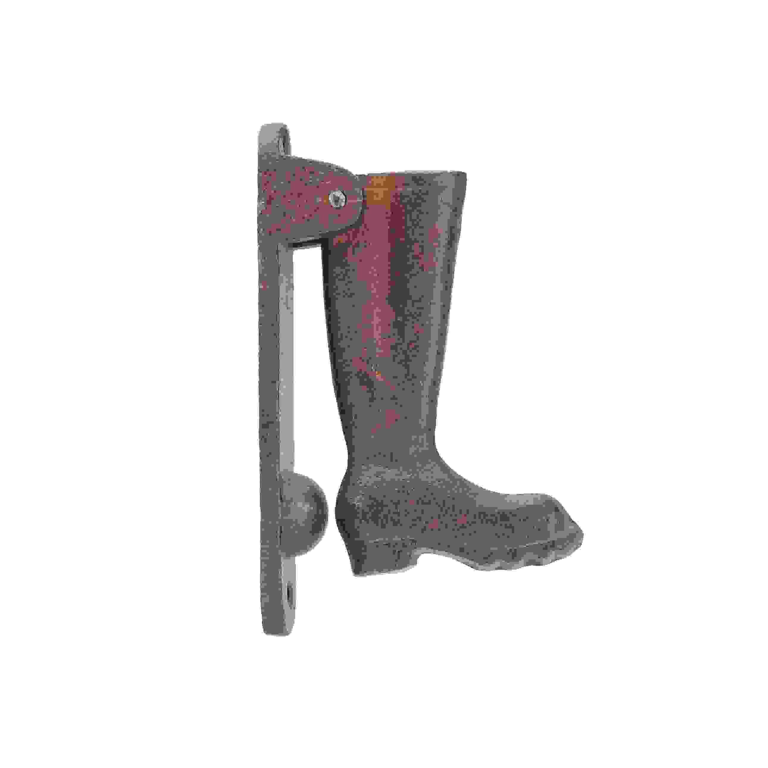 DOOR KNOCKER - BOOT