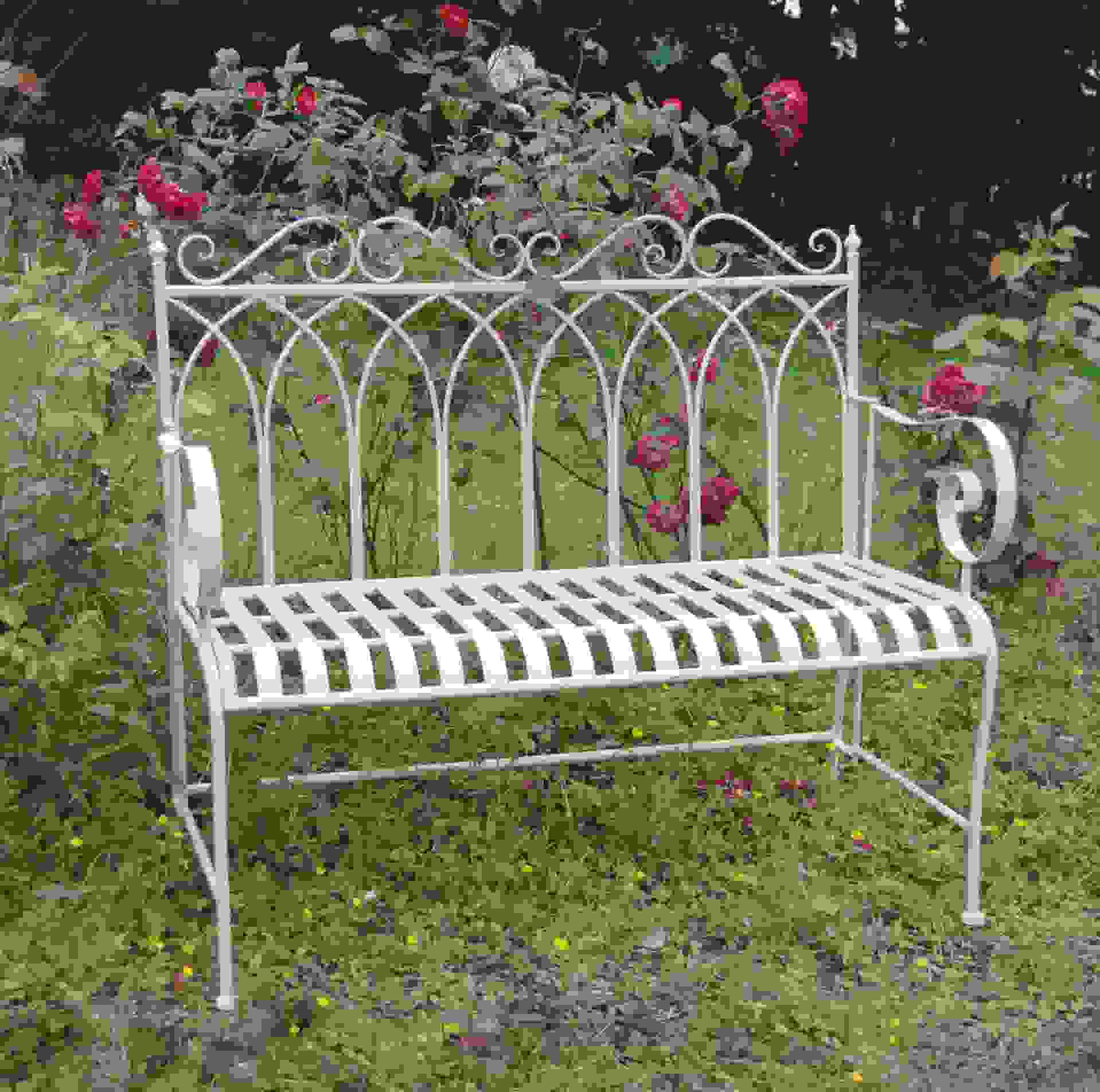 KINGS GOTHIC BENCH