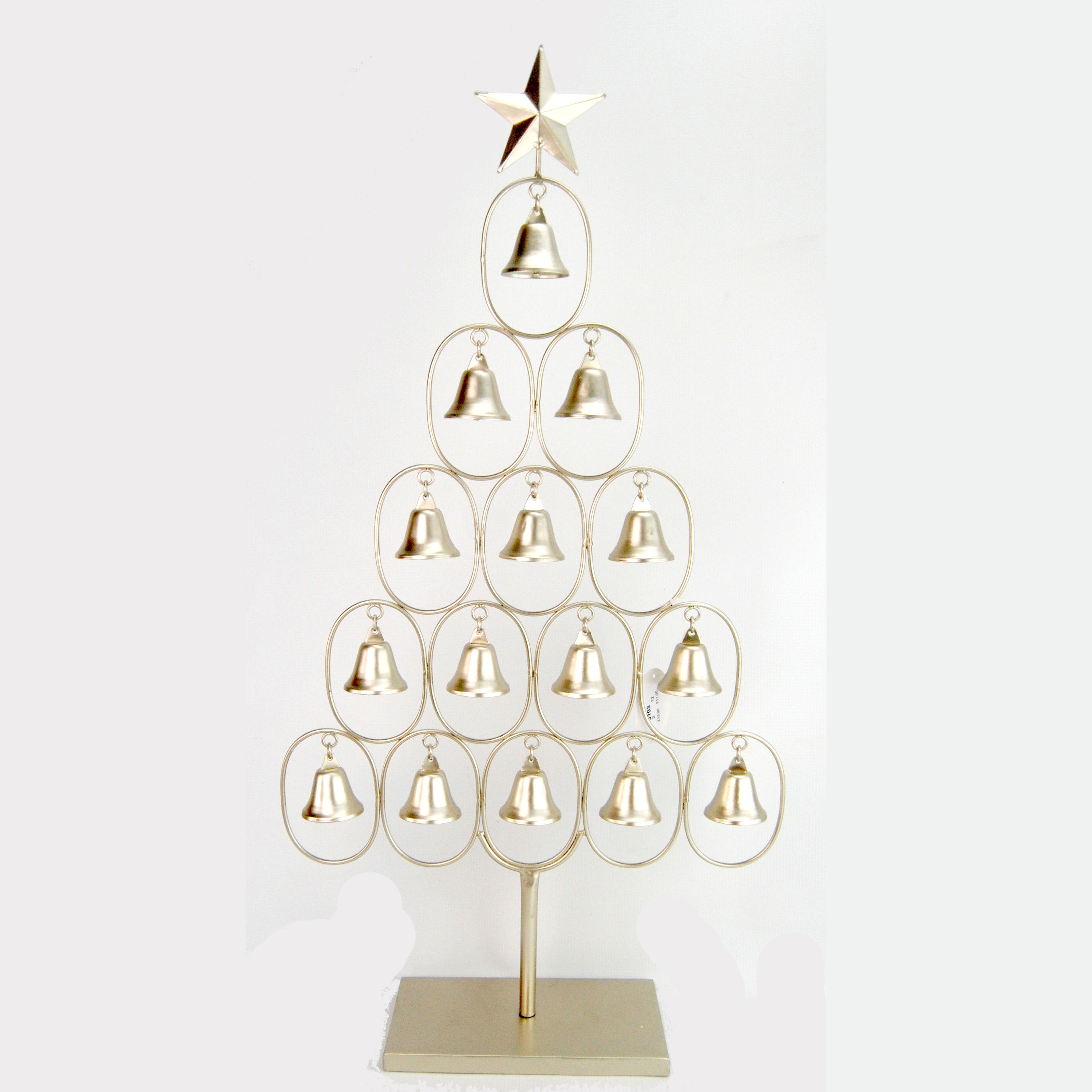 STAND FESTIVE TREE 76cm