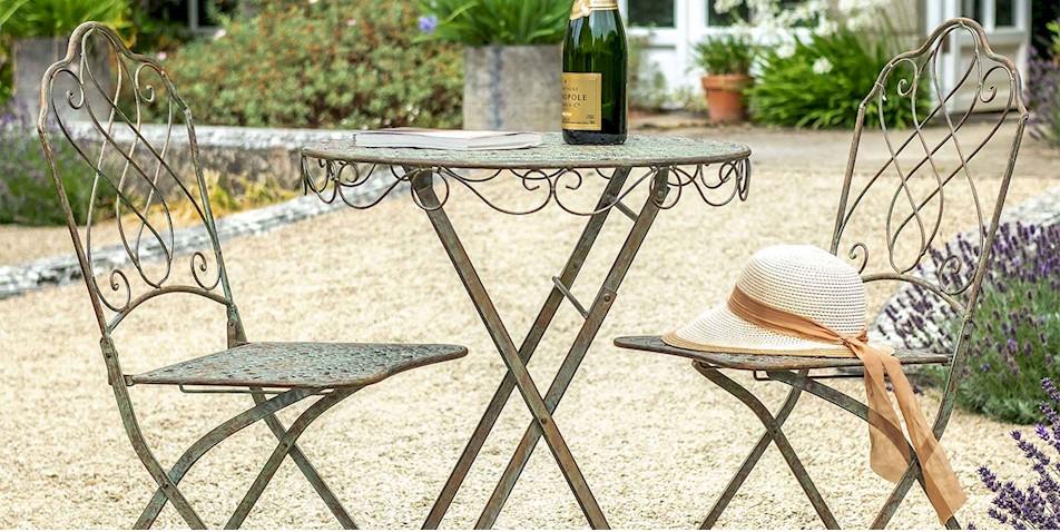 Avalon. Garden Furniture Ascalon Trade